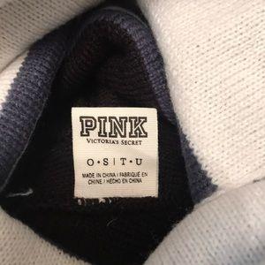 PINK Victoria's Secret Accessories - PINK Victoria Secret beanie